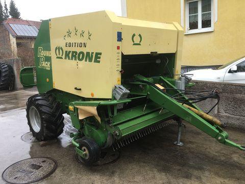 Krone RP 1250 Multi Cut