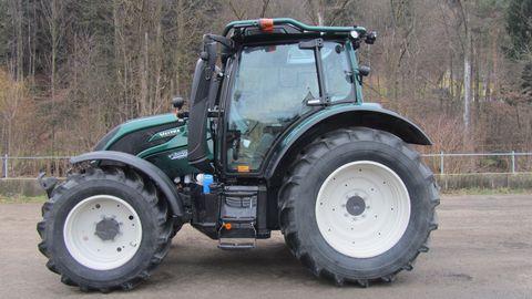 Valtra N154e Active