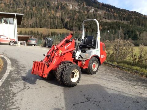 Weidemann 1350 CX