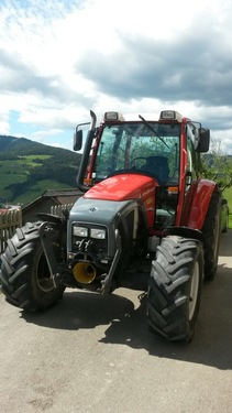 Lindner Geotrac 73 A