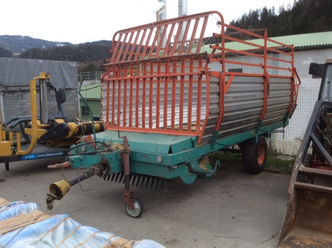 Steyr Hamster 803