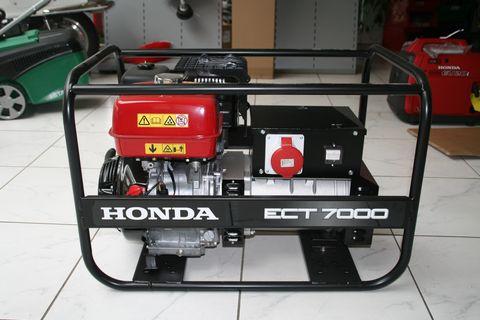 Sonstige Honda ECT 7000