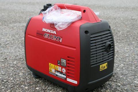 Sonstige Stromerzeuger Honda EU 20i