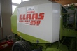 Claas Rollant 250 Roto Cut