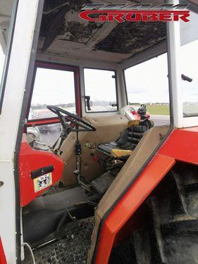 Steyr 8075A