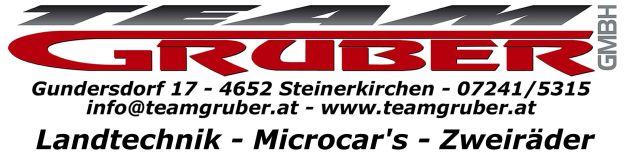Gruber GmbH - Team Gruber