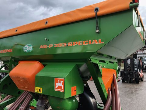 Amazone KG 3000 Special - AD-P 303 Special
