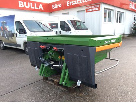 Amazone ZA-V 1400 Standard