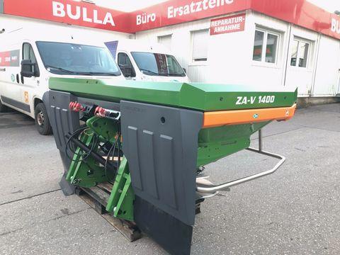 Amazone ZAV 1400