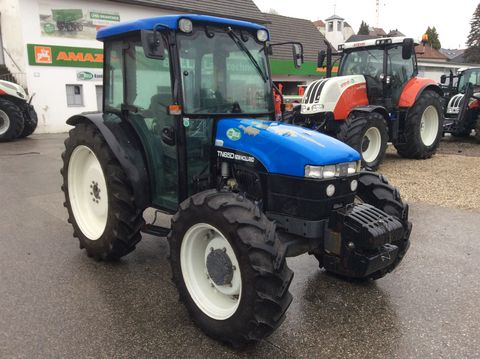 New Holland TN-D 65 A