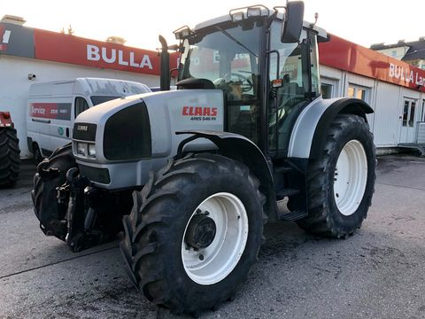 Claas Ares 546 RX