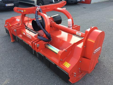 Maschio BUFALO Front/Heck bis 200 PS