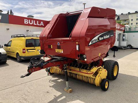 New Holland BR 750 Variabel