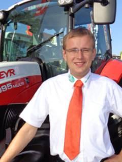 Andreas Fischereder