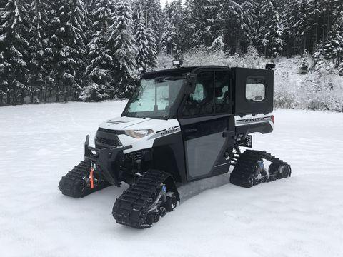 Polaris RANGER XP1000 ABS ALPIN