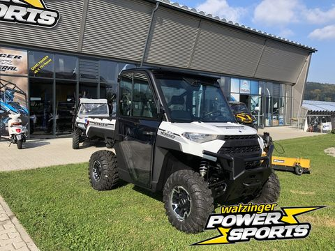 Polaris RANGER XP1000 ABS