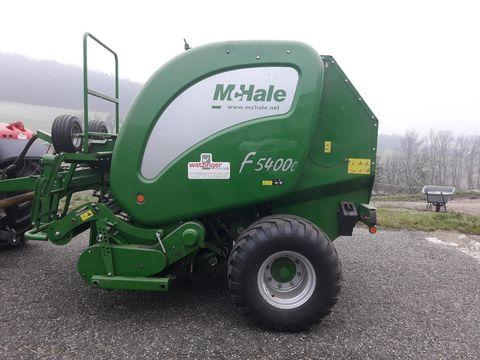 McHale  F5400 C