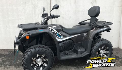 CF-Moto CForce 520 XL WATZINGER EDITION
