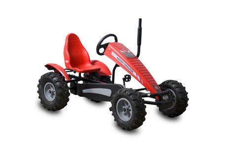 Berg Toys Go-Kart Traxx Massey Ferguson