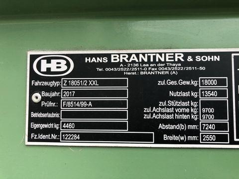 Brantner Z18051G