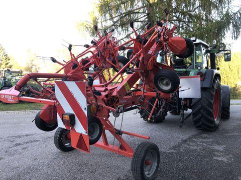 Kuhn GA8702T