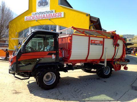 Aebi Transporter TP410
