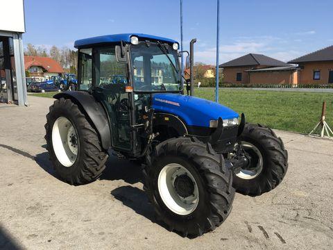 New Holland TN-S 75 A