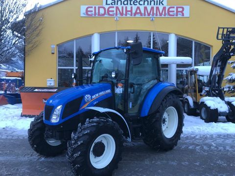 New Holland T4.75 STAGE V