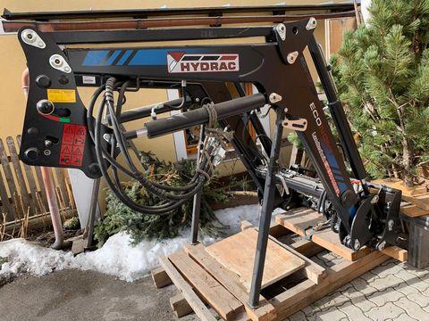 Hydrac EC 2100 P
