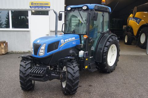 New Holland T4.105N