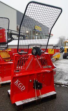 Königswieser 450- EH/SA