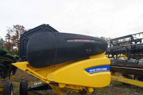 New Holland SW-HB