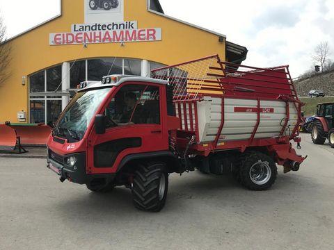 Aebi Transporter TP 460