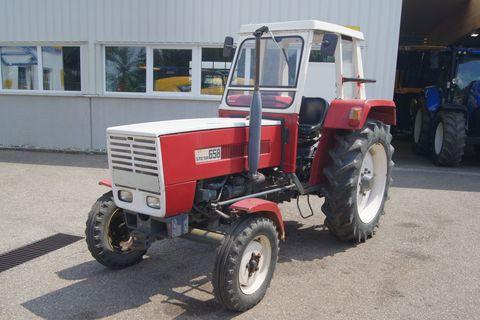 Steyr 658
