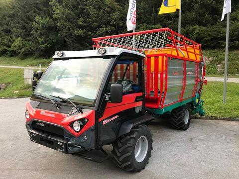 Aebi Transporter TP 410