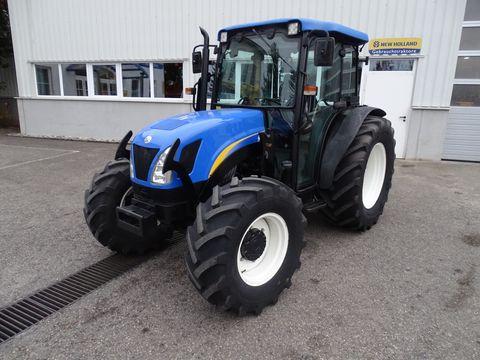 New Holland TN-D 95 A