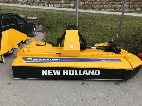 New Holland Frontscheibenmähwerk DuraDisc F300