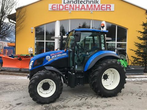 New Holland T4.85 DC
