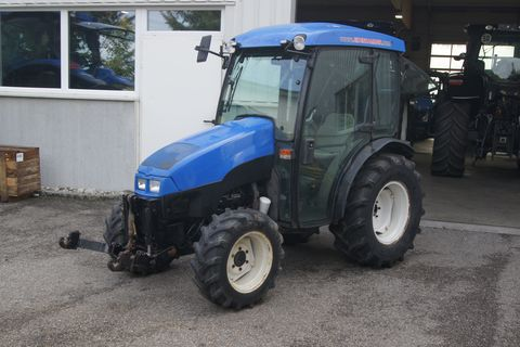 New Holland TCE 50