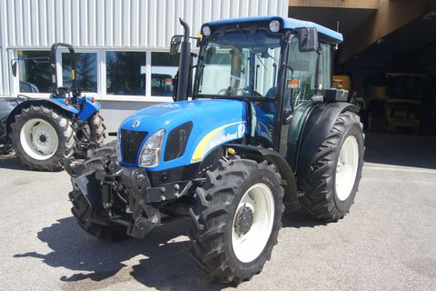 New Holland T4050 DeLuxe