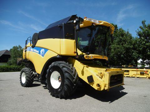 New Holland New Holland CX 8080
