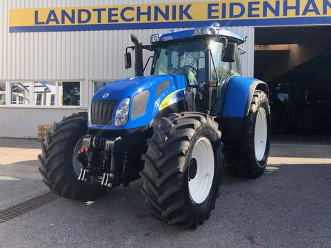 New Holland TV-T 155 Auto Command