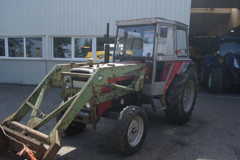 Massey Ferguson 274 S