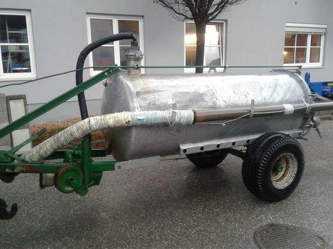 Asco 2100 Liter