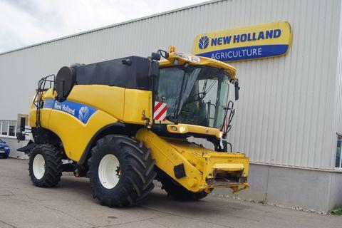 New Holland CX 780