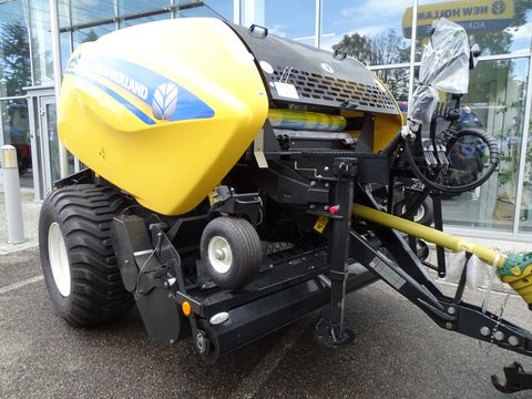New Holland Roll Baller 125