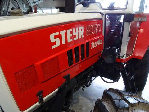 Steyr 8080 A T SK 2 (KK)