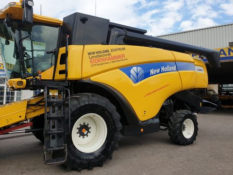 New Holland CX 740
