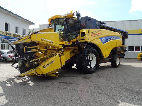 New Holland CX 740 / 8030
