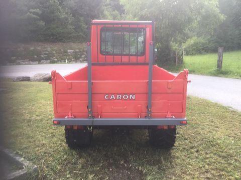 Caron C40
